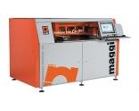 Automatyczna wiertarka przelotowa sterowana CNC zapewniająca precyzyjne wiercenie